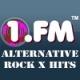 Listen to 1.fm Alternative Rock Mix free online radio