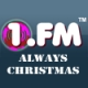 1.fm Always Christmas