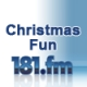 Listen to 181 FM Christmas Fun free radio online