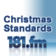 181 FM Christmas Standards