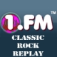 Listen to 1.fm Classic Rock Replay free online radio