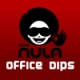 Radio NULA Office Dips