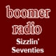 BoomerRadio - Sizzlin' Seventies