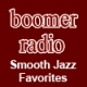 BoomerRadio - Smooth Jazz Favorites