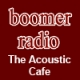 BoomerRadio - The Acoustic Cafe
