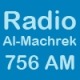 Radio Al-Machrek 756 AM