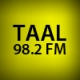 Taal 98.2 FM