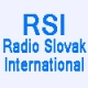 RSI Radio Slovak International